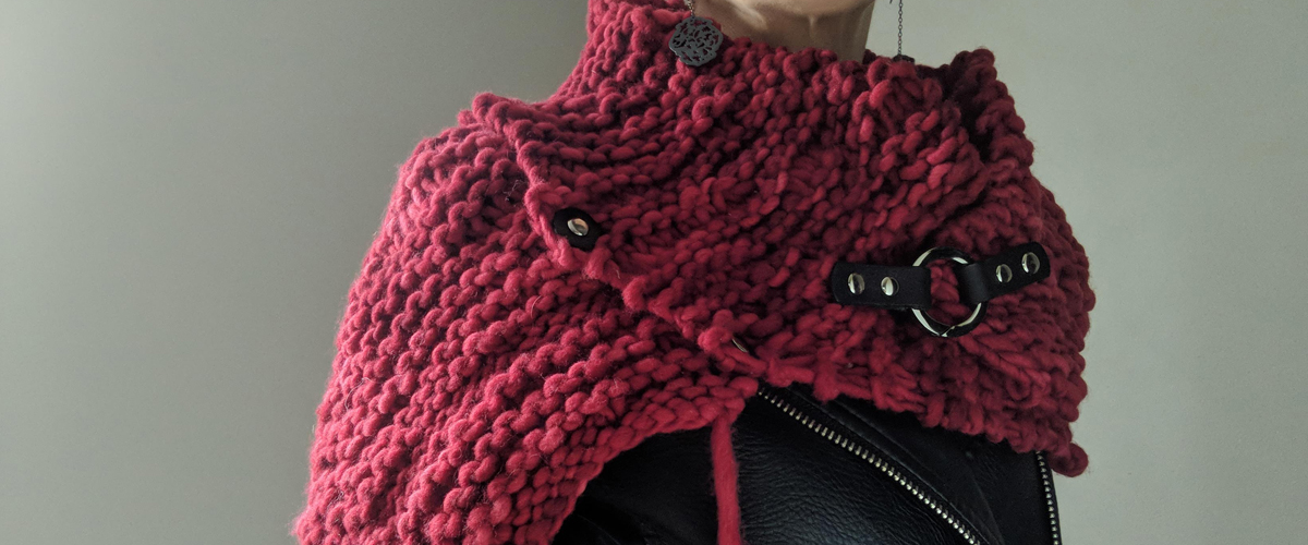 The Second Scarf